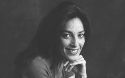 Ambre V., consultante et actrice