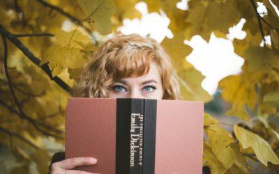 Elle passe Program Manager et voit un de ses poèmes publié